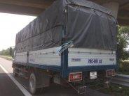Bán ô tô Thaco OLLIN năm 2017, màu xanh lam, thùng dài 5.8m loại 7 tấn giá 375 triệu tại Phú Thọ