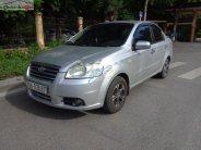 Bán Daewoo Gentra 1.2 Sports 2011, màu bạc, nhập khẩu Hàn Quốc  giá 218 triệu tại Hà Nội