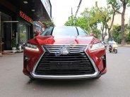 Bán Lexus RX 200t sản xuất năm 2016, màu đỏ, xe nhập nguyên chiếc giá 3 tỷ 350 tr tại Hà Nội
