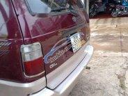 Bán ô tô Toyota Zace sản xuất năm 2002, màu đỏ, giá 162tr giá 162 triệu tại Vĩnh Phúc