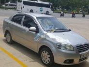 Bán Daewoo Gentra sản xuất năm 2010, màu bạc, giá chỉ 199 triệu giá 199 triệu tại BR-Vũng Tàu