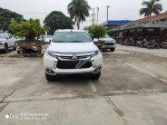 Bán xe Mitsubishi Pajero Sport trả góp, khuyến mãi, giá rẻ giá 880 triệu tại Ninh Bình