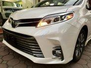 Bán Toyota Sienna Limited 2019, màu trắng, đen, LH 0981235225 - 0941686611 giá 4 tỷ 390 tr tại Hà Nội