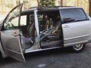 Bán ô tô Toyota Sienna LE sản xuất 2009, màu bạc, nhập khẩu giá 735 triệu tại Tp.HCM
