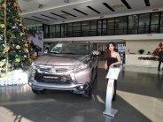 Bán xe Mitsubishi Pajero Sport nhập Thái, máy dầu, trả góp Hưng Yên giá 880 triệu tại Hưng Yên