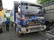 Ngân hàng phát mại bán đấu giá xe tải Thaco Auman 2015 giá 422 triệu tại Hà Nội