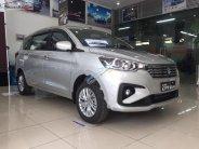 Cần bán Suzuki Ertiga GLX 1.5 AT đời 2019, màu bạc, nhập khẩu giá 549 triệu tại Hà Nội