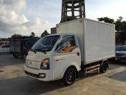 Bán xe tải Hyundai Porter 150 2019 thùng composite, có sẵn xe giao ngay, tặng bảo hiểm xe 100% giá 399 triệu tại Đà Nẵng