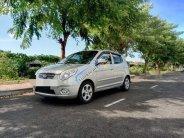 Bán ô tô Kia Morning LX sản xuất năm 2009, màu bạc giá cạnh tranh giá 165 triệu tại Đà Nẵng