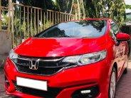 Gia đình cần bán Honda Jazz 2019, số tự động, màu đỏ giá 497 triệu tại Tp.HCM