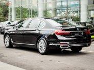 Bán BMW 730Li đời 2018, màu đen, nhập khẩu giá 4 tỷ 99 tr tại Hà Nội