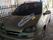 Chính chủ bán Chevrolet Vivant CDX 2008, màu vàng, xe nhập giá 173 triệu tại Đắk Lắk