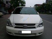 Kia Grand Carnival sản xuất 2005 Limited, máy dầu 2.9 số tự động, màu trắng, xe nhập khẩu Hàn Quốc giá 310 triệu tại Hà Nội