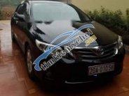 Bán Toyota Corolla altis đời 2011, màu đen giá 468 triệu tại Thái Nguyên
