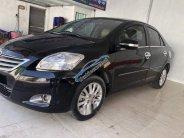 Bán Toyota Vios E năm 2010, màu đen, giá chỉ 272 triệu giá 272 triệu tại Hà Nội