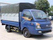 Hyundai New Porter 150 thùng mui bạt, tặng bảo hiểm 100%, hỗ trợ vay đến 70% giá 120 triệu tại Đà Nẵng