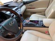 Bán ô tô Lexus RX 350 đời 2010, màu trắng, xe không đâm đụng, không ngập nước giá 1 tỷ 600 tr tại Hà Nội