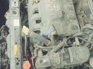 Bán Toyota Vios sản xuất 2005, màu đen, xe gia đình   giá 155 triệu tại Hải Phòng