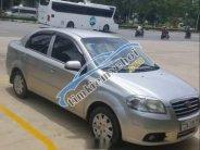 Bán ô tô Daewoo Gentra đời 2010, màu bạc, còn mới giá 199 triệu tại BR-Vũng Tàu
