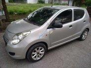 Bán Suzuki Alto sản xuất 2011, màu bạc số tự động, giá 198tr giá 198 triệu tại Hải Phòng