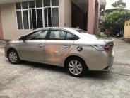Cần bán gấp Toyota Vios sản xuất 2015 số sàn giá 415 triệu tại Hà Nội