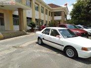 Bán xe Mazda 323F năm 1995, màu trắng, nhập khẩu nguyên chiếc giá 79 triệu tại Lâm Đồng
