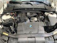 Cần bán lại xe BMW 3 Series 320i sản xuất năm 2009, màu trắng, đăng ký 2010, biển số thành phố giá 450 triệu tại Tp.HCM