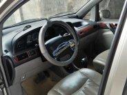 Cần bán lại xe Chevrolet Vivant CDX AT sản xuất năm 2009, giữ gìn và ít đi giá 200 triệu tại Thanh Hóa