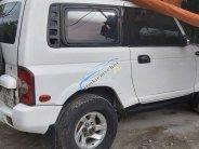 Bán Ssangyong Korando 2004, màu trắng số tự động giá 235 triệu tại Hà Nội