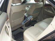 Bán xe Toyota Camry 2.4 G, xe lắp ráp trong nước, màu đen, sản xuất 2011, số tự động giá 645 triệu tại Tp.HCM