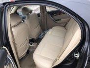 Bán xe Daewoo Gentra SX, ngoại thất màu đen, sản xuất năm 2011, xe gia đình sử dụng, chính chủ, ít đi giá 235 triệu tại Hà Nội