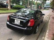 Bán ô tô Daewoo Lacetti EX 1.6 MT năm sản xuất 2005, màu đen giá 128 triệu tại Bắc Kạn
