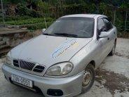 Bán Daewoo Lanos đời 2001, màu bạc, xe chạy tốt giá 55 triệu tại Điện Biên