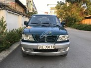 Bán Mitsubishi Jolie 2.0 MT năm 2002, màu xanh lam, xe còn mới giá 85 triệu tại Hà Nội
