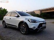 Bán Hyundai i20 Active 2016, màu trắng, xe nhập   giá 510 triệu tại Phú Thọ