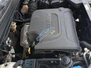 Cần bán xe Hyundai Santa Fe 2.2 sản xuất năm 2011, màu trắng, nhập khẩu giá 650 triệu tại Nghệ An