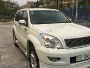 Bán Toyota Prado VX 4.0 AT năm 2005, màu trắng, nhập khẩu  giá 790 triệu tại Hà Nội
