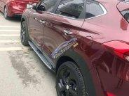 Bán xe Hyundai Tucson đời 2018, màu đỏ   giá 930 triệu tại Hà Nội