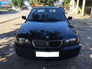 Bán ô tô BMW 325i 2002, màu đen, còn mới, giá tốt giá 173 triệu tại Tp.HCM