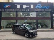 Cần bán Toyota Alphard sản xuất 2019, màu đen, nhập khẩu giá 4 tỷ 338 tr tại Hà Nội