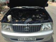 Bán xe Toyota Zace GL sản xuất năm 2003, màu xanh dưa giá 265 triệu tại Tp.HCM
