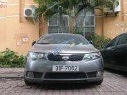 Chính chủ bán Kia Cerato sản xuất 2010, màu xám, nhập khẩu giá 395 triệu tại Hà Nội