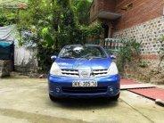 Bán Nissan Grand livina 2011, màu xanh lam, giá chỉ 250 triệu giá 250 triệu tại Hà Nội