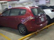 Bán Hyundai i30 CW năm sản xuất 2011, màu đỏ, xe nhập giá 430 triệu tại Tp.HCM