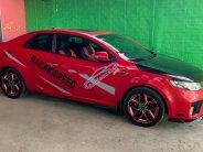 Bán Kia Cerato năm 2010, màu đỏ, nhập khẩu  giá 395 triệu tại An Giang