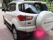Bán Ford EcoSport Titanium đời 2015, màu trắng  giá 468 triệu tại Nghệ An