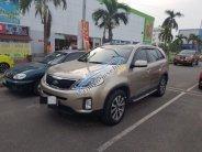 Cần bán Kia Sorento đời 2014, màu vàng xe gia đình, giá 660tr giá 660 triệu tại Hà Nội
