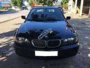 Cần bán lại xe BMW 3 Series đời 2002, màu đen còn mới giá 173 triệu tại Tp.HCM