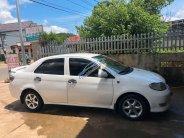Cần bán lại xe Toyota Vios năm 2006, màu trắng chính chủ giá 185 triệu tại Lâm Đồng