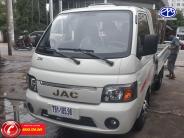 Xe tải 1 tấn máy dầu, JAC X99 thùng dài 3m2, giá mềm. giá 280 triệu tại Lâm Đồng